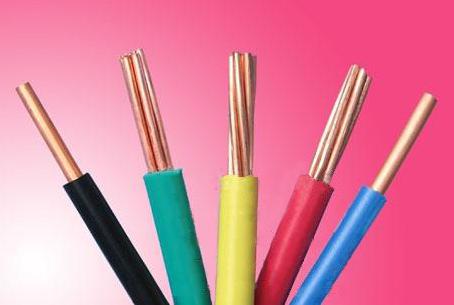 电线电缆产品的命名原则