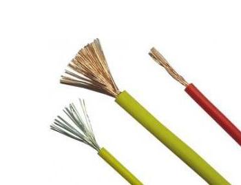 电线电缆产品制造的工艺特性